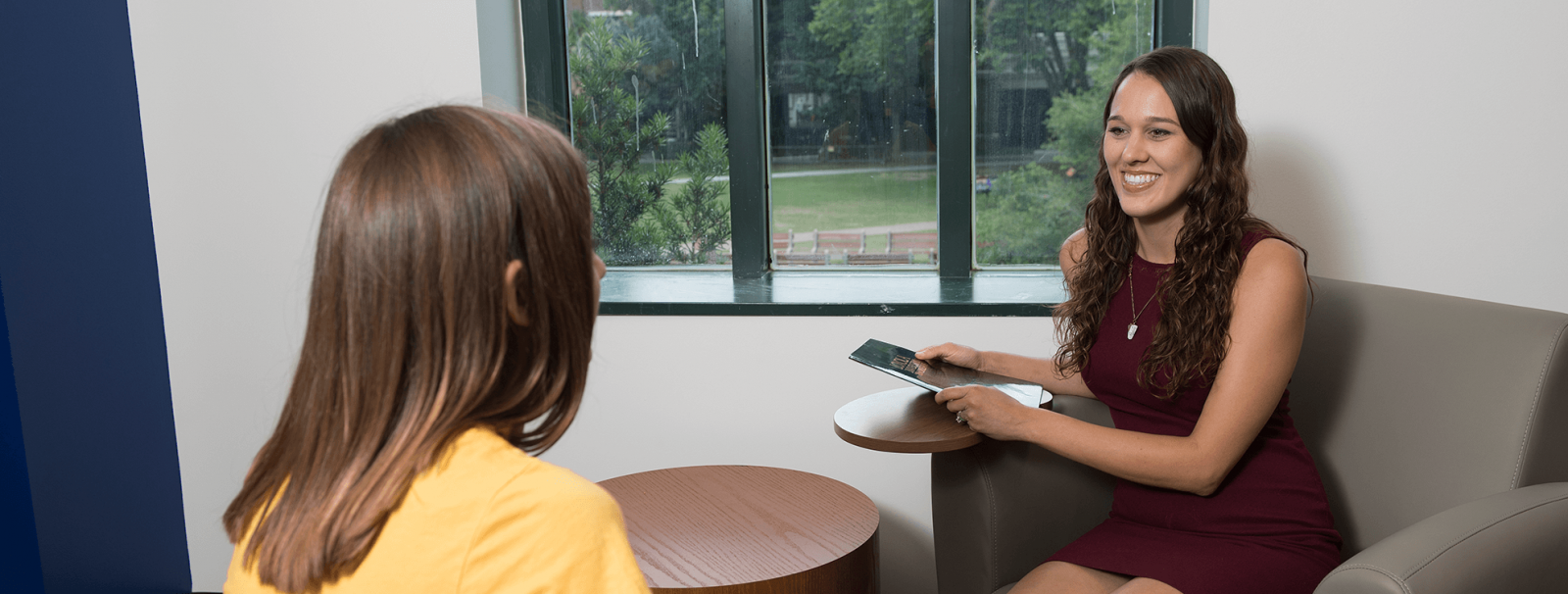 The Office for Accessible Education is proud to serve the campus community in providing resources forstudent success.